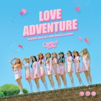 Cherry Bullet Love Adventure Cover