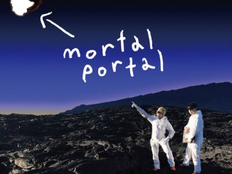 m-flo mortal portal cd
