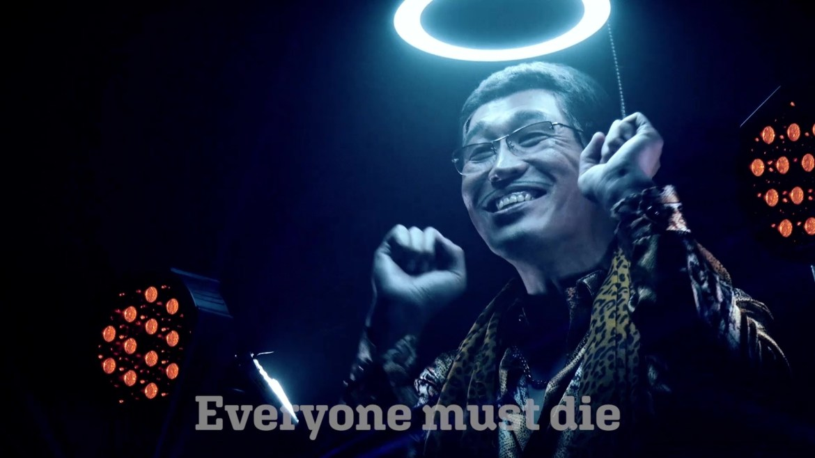 RMMS-Pikotaro-Everyone-Must-Die-1