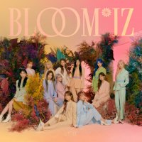 IZONE BLOOMIZ CD