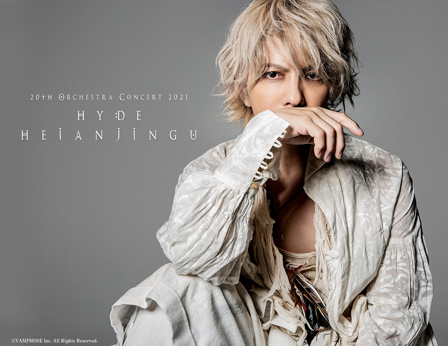 HYDE 20th Anniversary Concert
