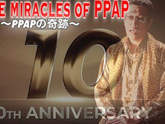 The Miracles of PPAP 01