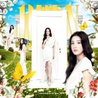 Kwon Eunbi Open Cover