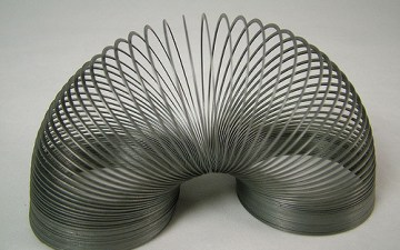 Slinky Flexible