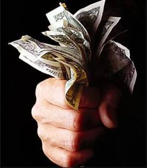Fist Dollar