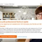ING Direct partenaires des professionnels
