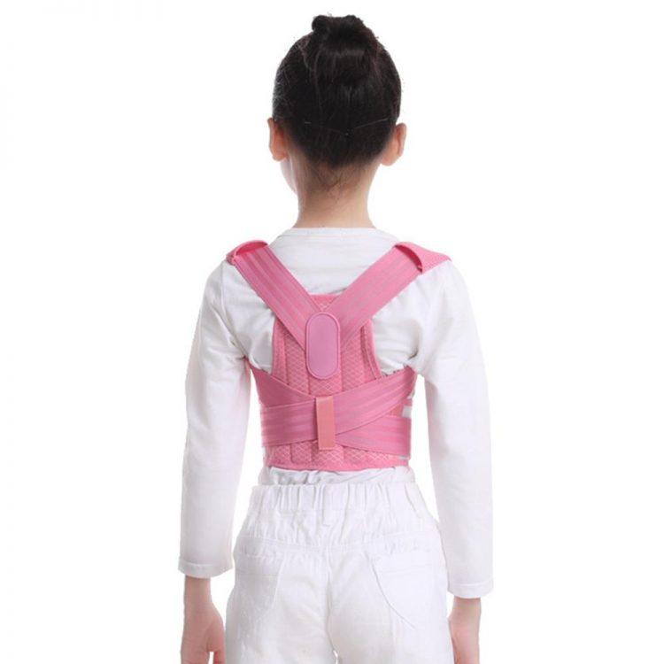 Breathable durable comfortable Back Shoulder Posture Corrector