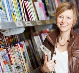 Account Management Select Publisher Services