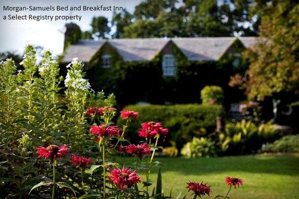 Morgan-Samuels Bed and Breakfast Inn