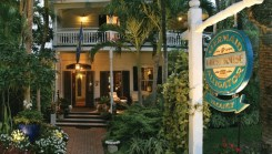 The mermaid alligator guest house