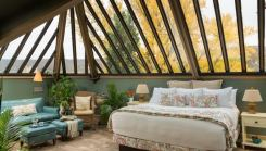 Sayre Rooms conservatory