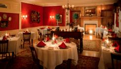 Elegant B&B Dining Area