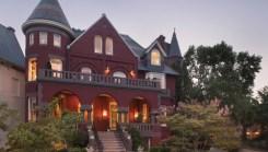 Swann House Inn