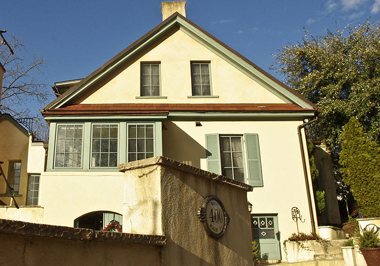 The Inn at 400 West High