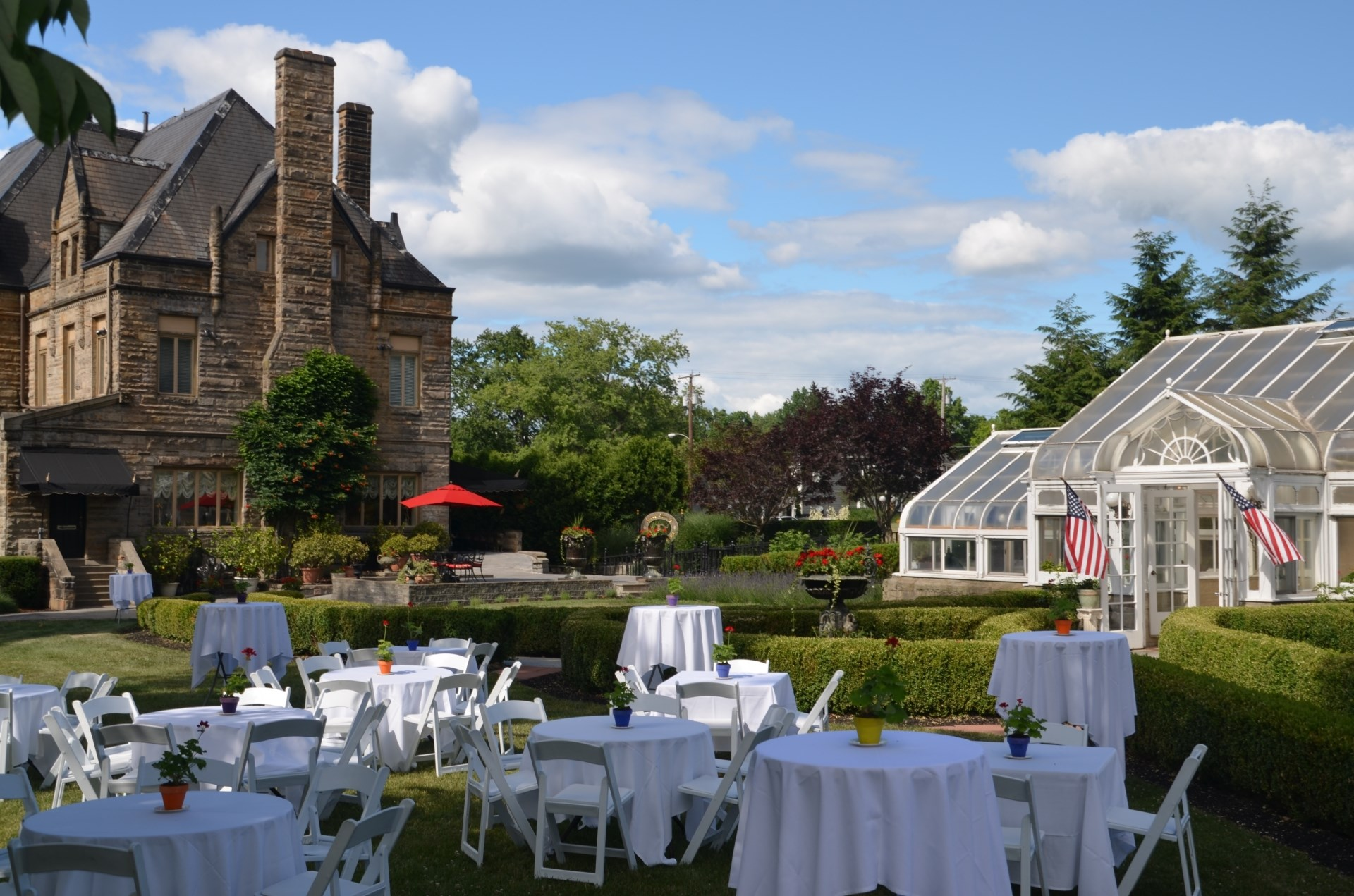 Buhl Mansion Guesthouse & Spa Weddings and Events (2)