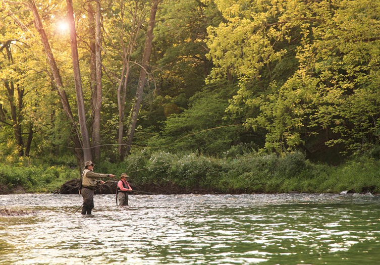 Fort-Lewis-Lodge-River-Fly-Fishing