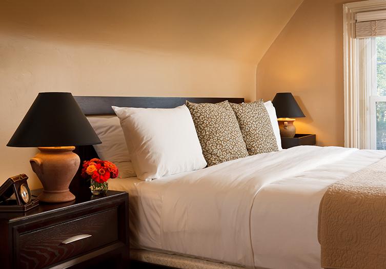 Sayre Mansion Guest Room 5