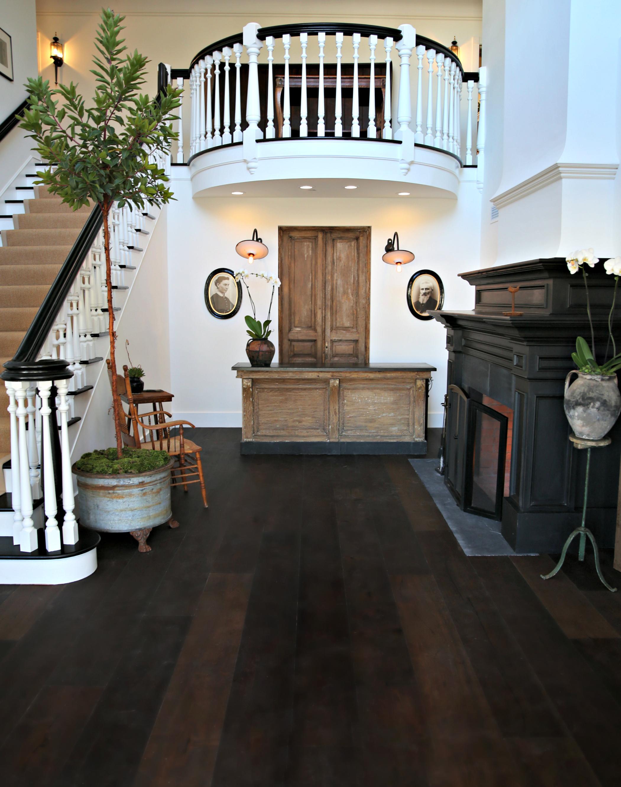 the ballard inn & gathering table | select registry