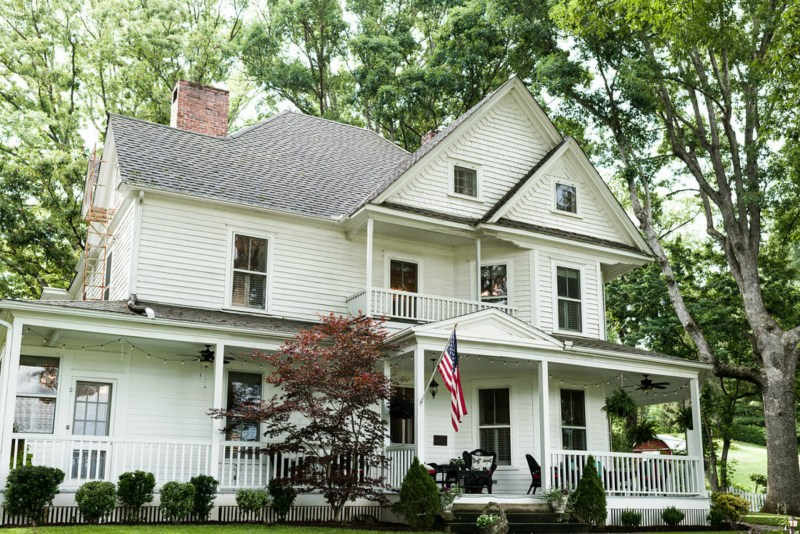 Oak Hill on Love Lane Bed and Breakfast Inn