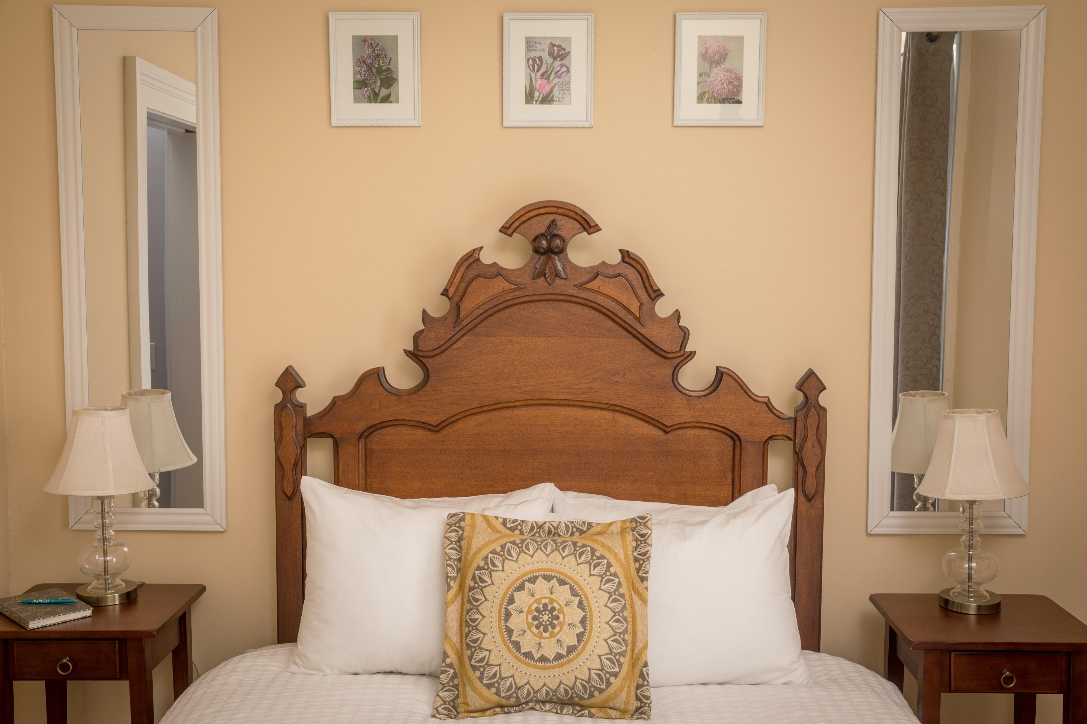 Aldrich Rooms 07 - Aldrich Guesthouse