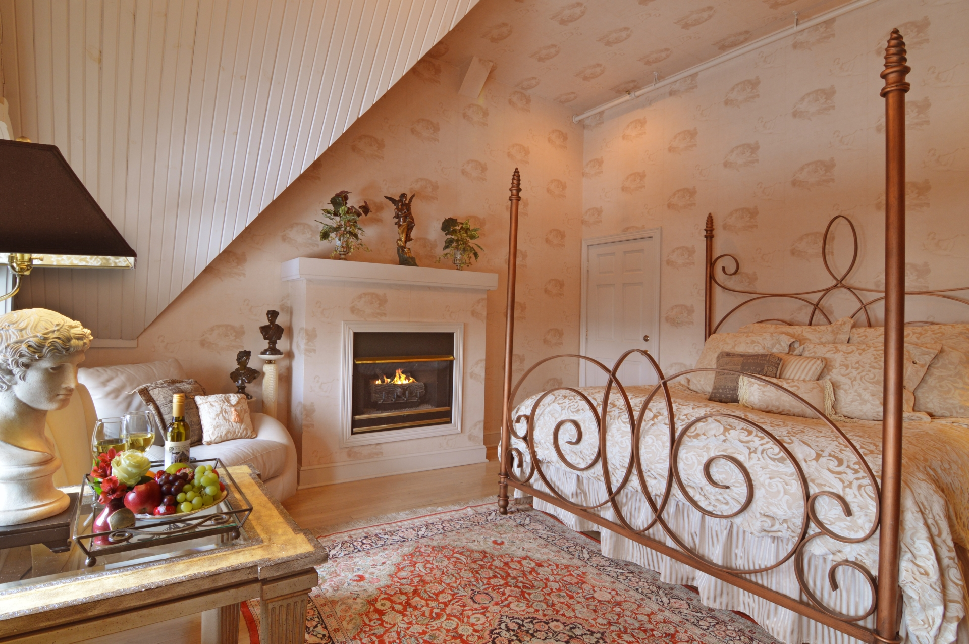 Buhl Mansion Guesthouse & Spa Rooms and Suites (2)
