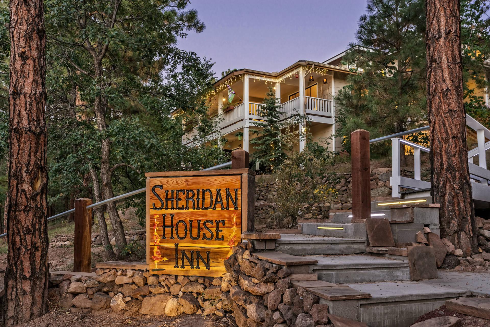 Sheridan House Inn
