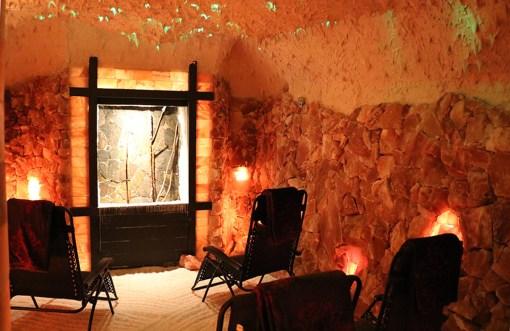 Ellicottville Salt Cave, NY