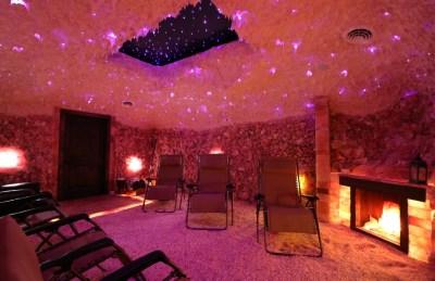 Salt Room | Lincoln, RI