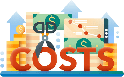 Costs to maintain a salt cave