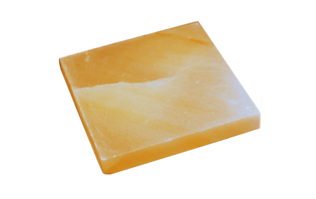 """Square Cook Plate, 8"""" Image"""
