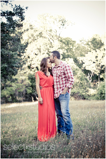 Engagement Photography Houston