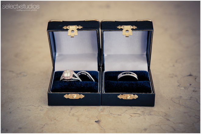 wedding rings select studios photography