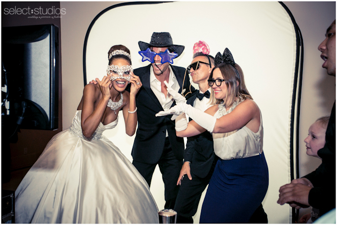 wedding photo booth houston