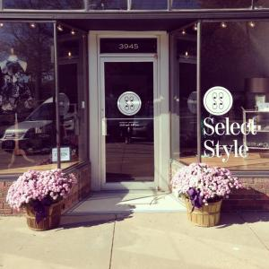 Select Style Storefront Fall 2014