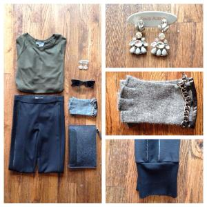Select Style Outfit