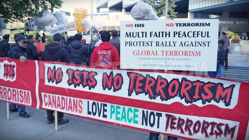calgary-protests-against-isis-violence