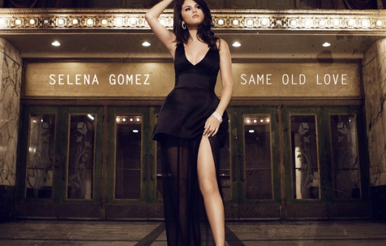 «SAME OLD LOVE» + Tracklist de «REVIVAL»