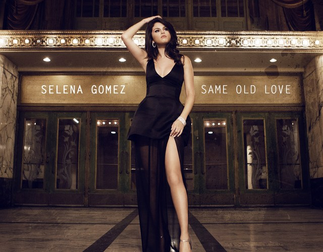 Nuevo remix de Same Old Love