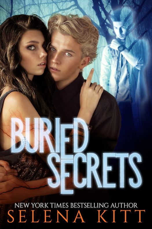 Buried Secrets - Selena Kitt-3943