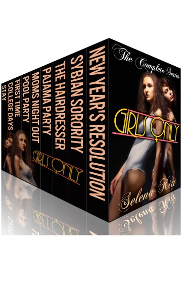 Girls Only: The Complete Collection