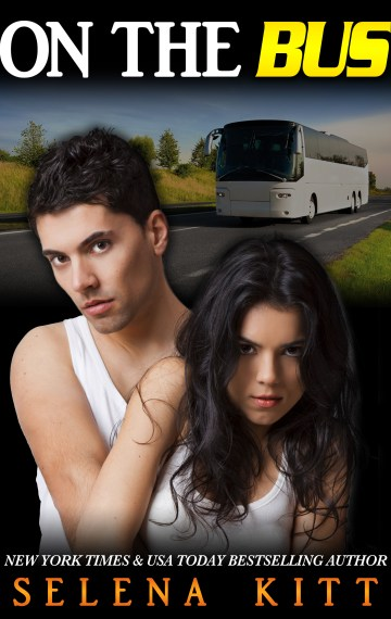 On The Bus (A Sibling Lust Story)