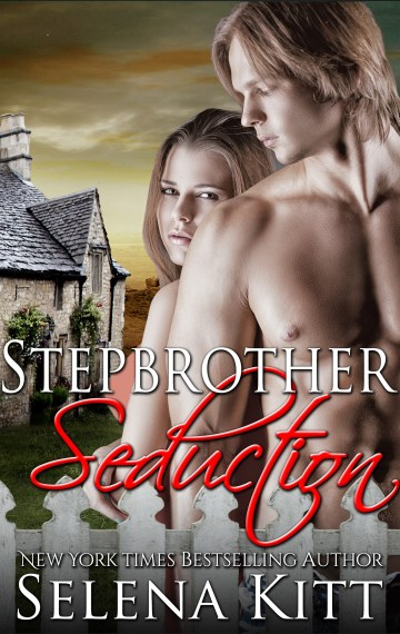 Stepbrother Seduction