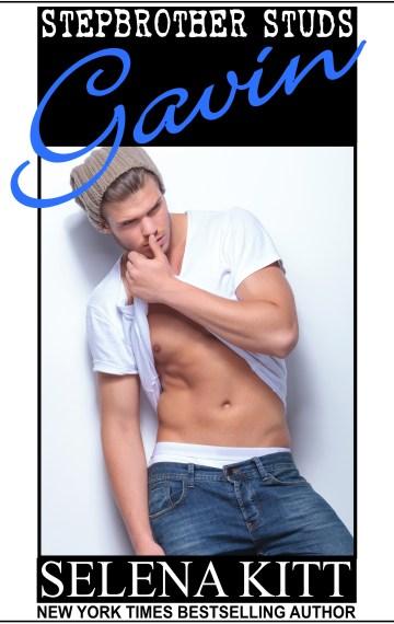 Stepbrother Studs: Gavin