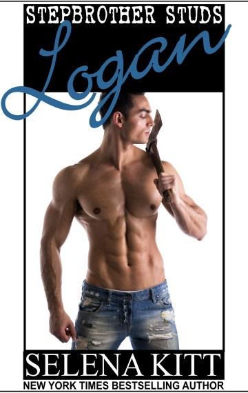Stepbrother Studs: Logan