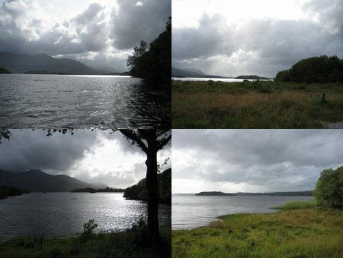 キラーニ国立公園