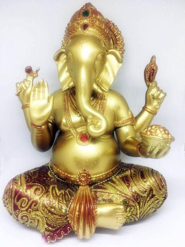Ganesha Prosperidad y suerte en el hogar