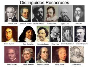 rosacruces