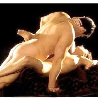 Posisi Seks Ala Kamasutra Yang Patut Wanita Kuasai