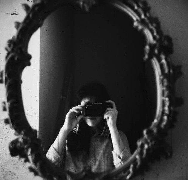 The mirror of you