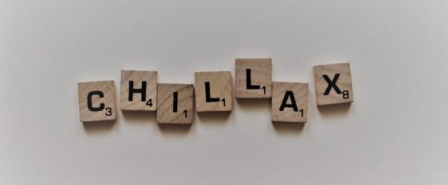 Chillax is how to be a better parent